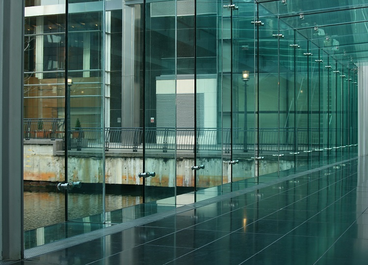 Toughened Glass Manufacturer in Mohali
